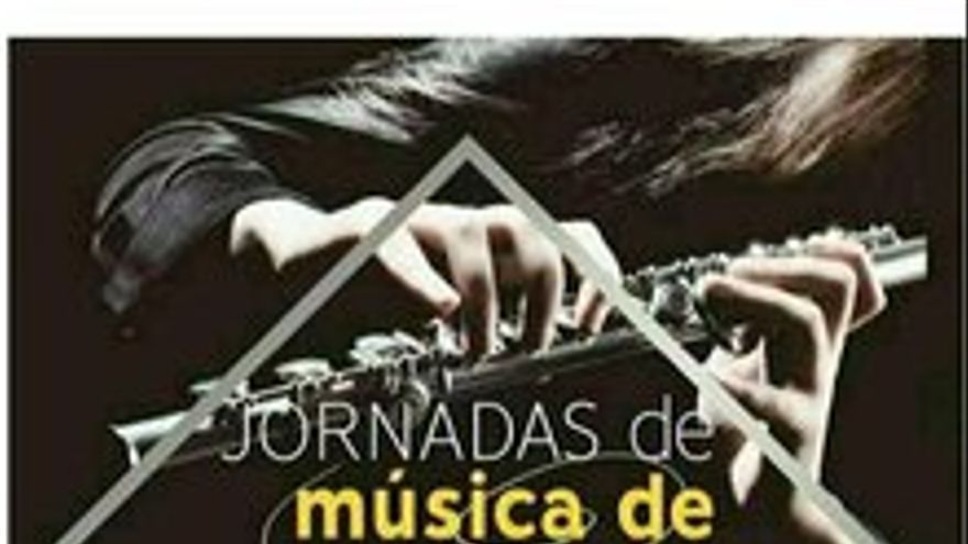 Jornadas de Música de Cámara de Moya