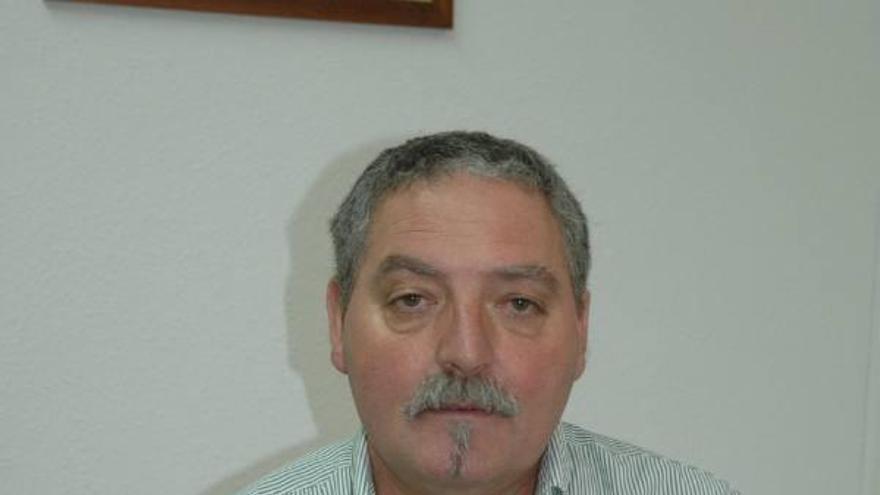 Leovigildo Santamaría González.