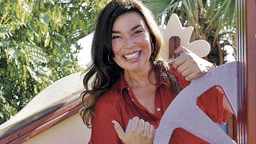 "Mallorcas Kinderstar Maria Bimbolles: ""Es gibt keine bösen Kinder"""