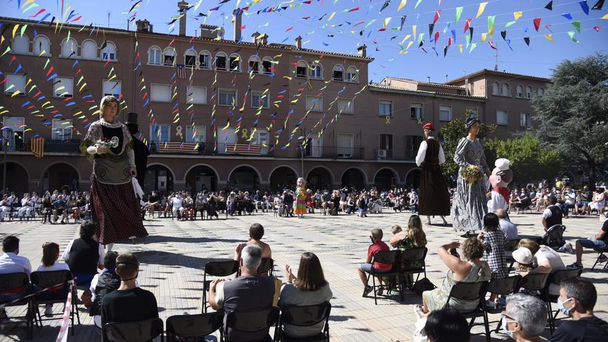 La Festa Major de Navàs s'adapta a la covid i tindrà dos escenaris principals