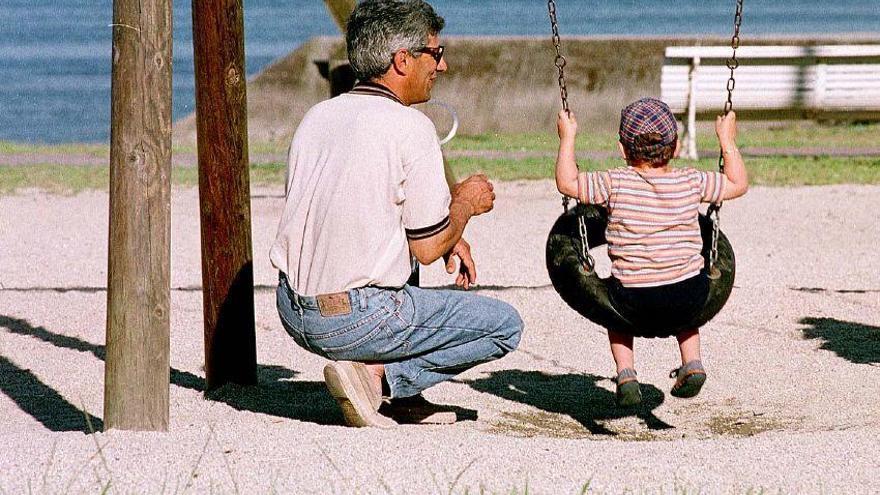 La ampliación de la paternidad eleva a 44,8 millones el gasto en Castilla y León