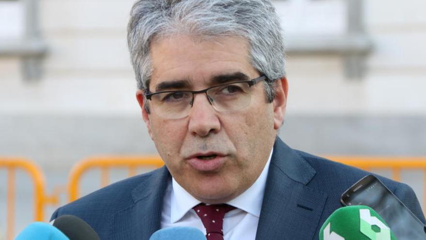 Homs afirma que cap dels testimonis d'Unipost acredita la malversació