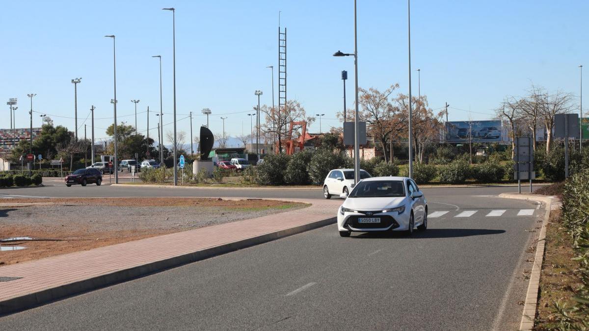 Castelló inicia los trámites para acabar el último tramo de la circunvalación