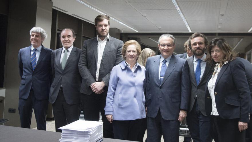 Competència autoritza la compra del Grup Zeta per part de Prensa Ibérica