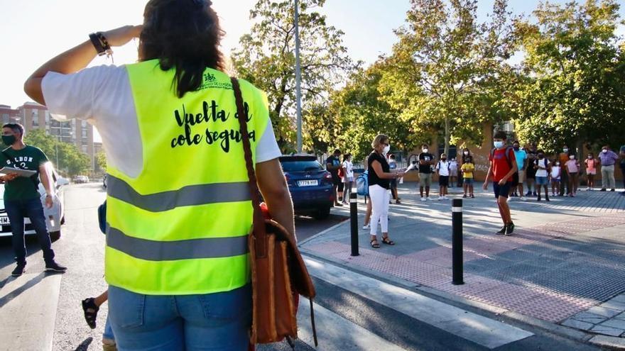 ¿Cuándo empieza el curso escolar 2021-2022 en Córdoba?