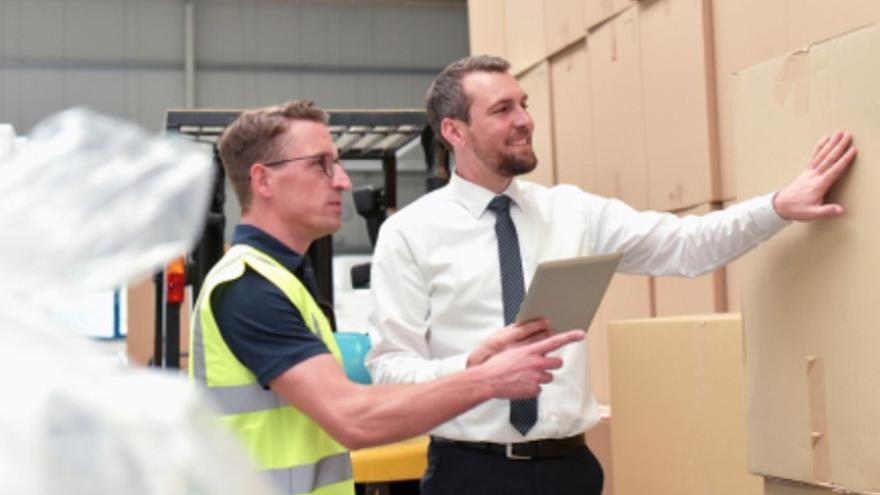 Consigue trabajo en el sector logístico de Valencia esta misma semana