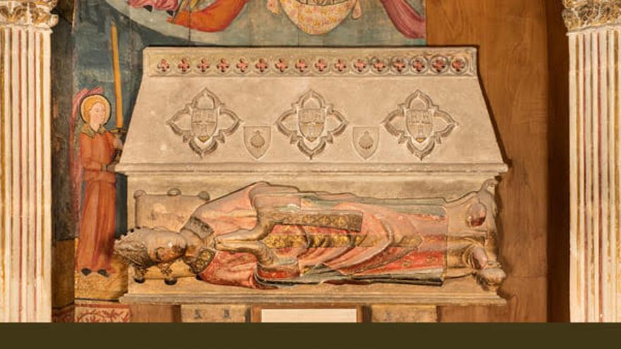 Visita guiada - El món funerari a la Seu de Mallorca