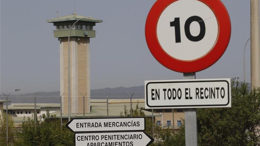 Trasladan a la última etarra que cumplía condena en la cárcel de Córdoba