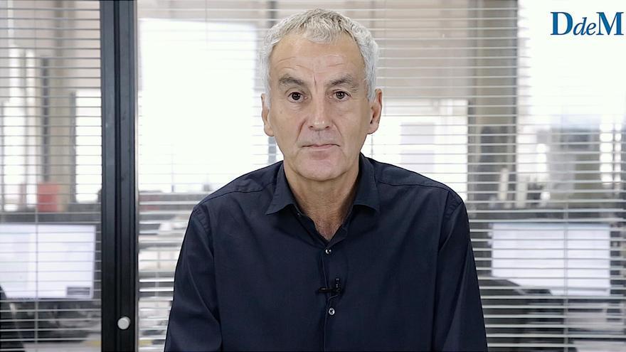 Matías Vallés: Díaz Ayuso acusa al Gobierno de pactar con el virus