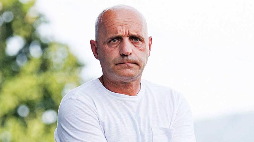 """Ricardo Terente deja el banquillo del filial del Langreo: """"No me querían"""""""