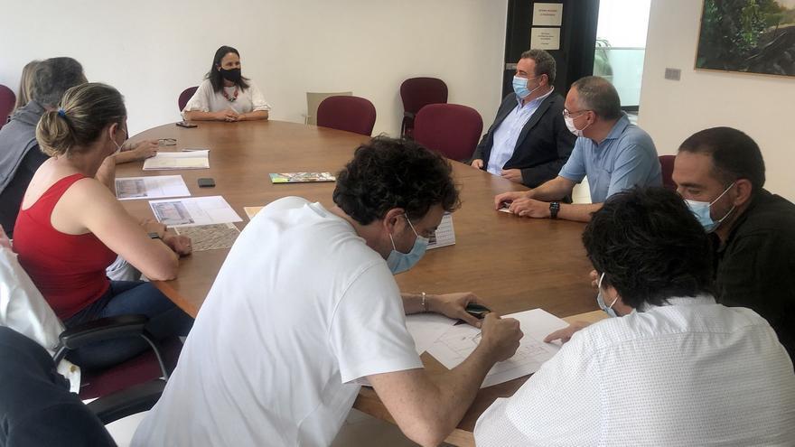 Almassora arrancará en julio las obras del nuevo colegio Embajador Beltrán