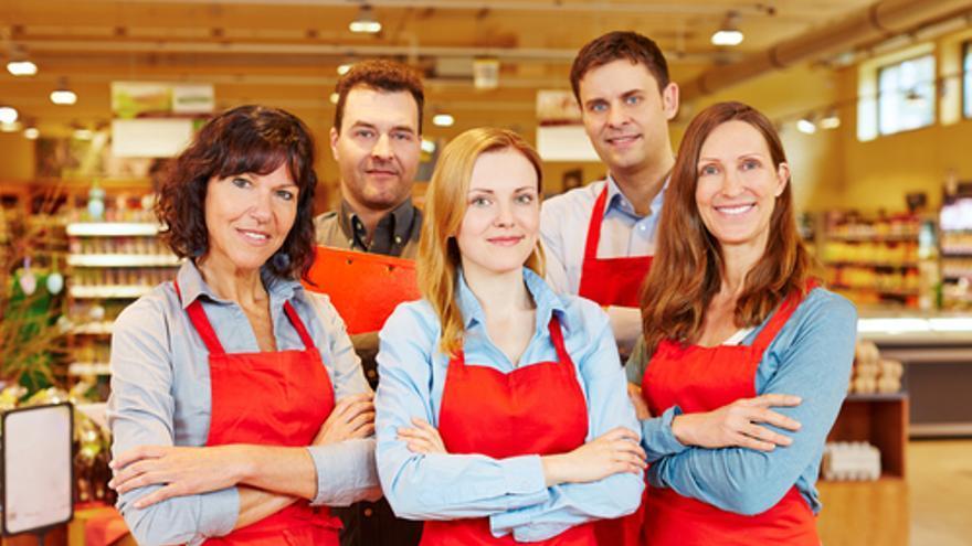 Grupo Crit busca personal para varios supermercados en la provincia de Málaga
