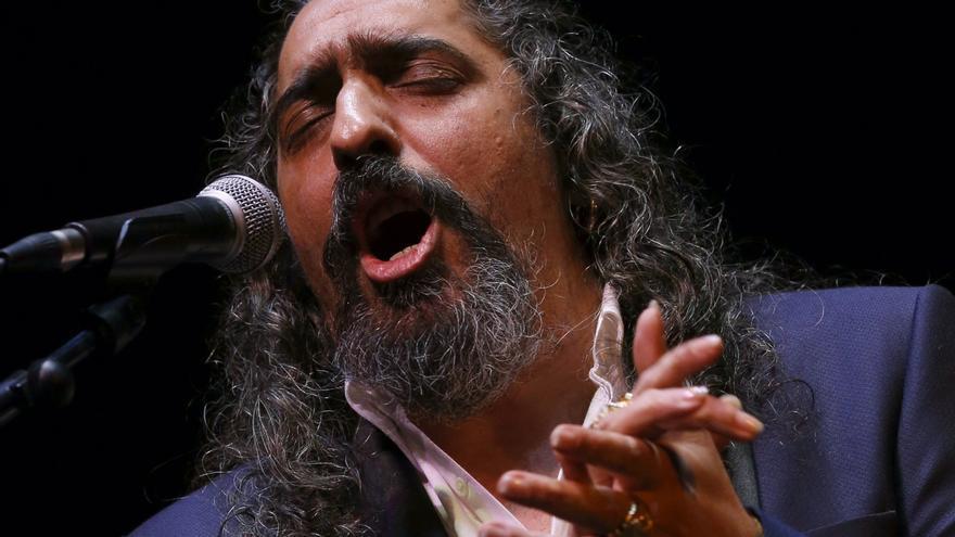 Cancelan el concierto de Diego El Cigala al preverse protestas
