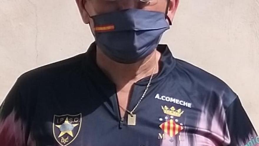 Comeche triunfa en Andorra y se mete en el campeonato de España