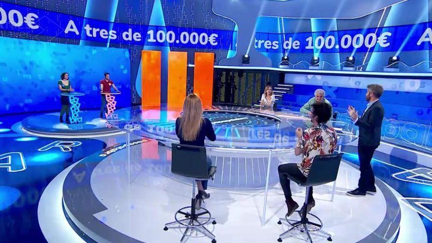 """Bombazo en Pasapalabra: un concursante revela el secreto mejor guardado del programa: """"Estoy alucinado"""""""
