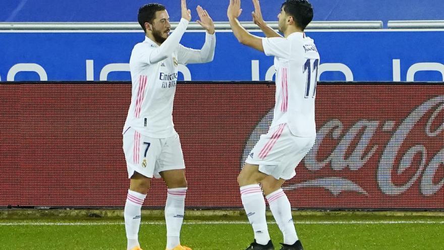 LaLiga Santander: Deportivo Alavés - Real Madrid