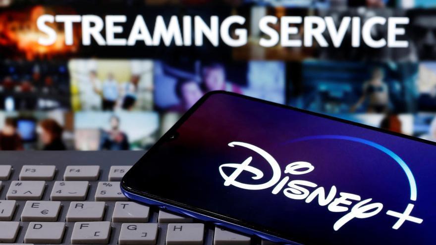 Disney apuesta por un giro hacia el 'streaming'