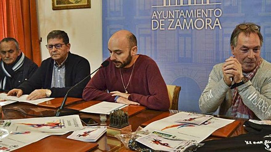 La XL San Silvestre Zamorana abre su plazo de inscripción