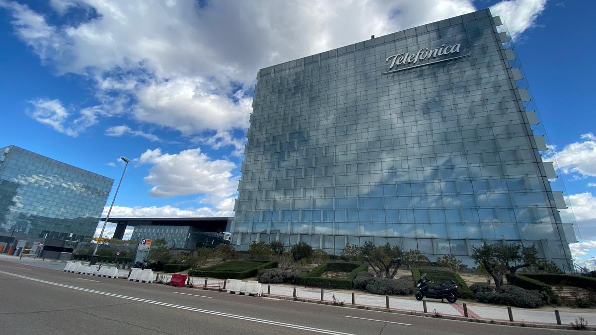 Telefónica nombra a Sergio Oslé CEO en España.