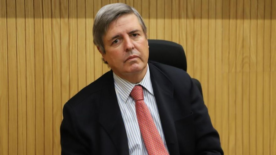 El nuevo fiscal jefe de Córdoba pide aumentar la plantilla y más medios