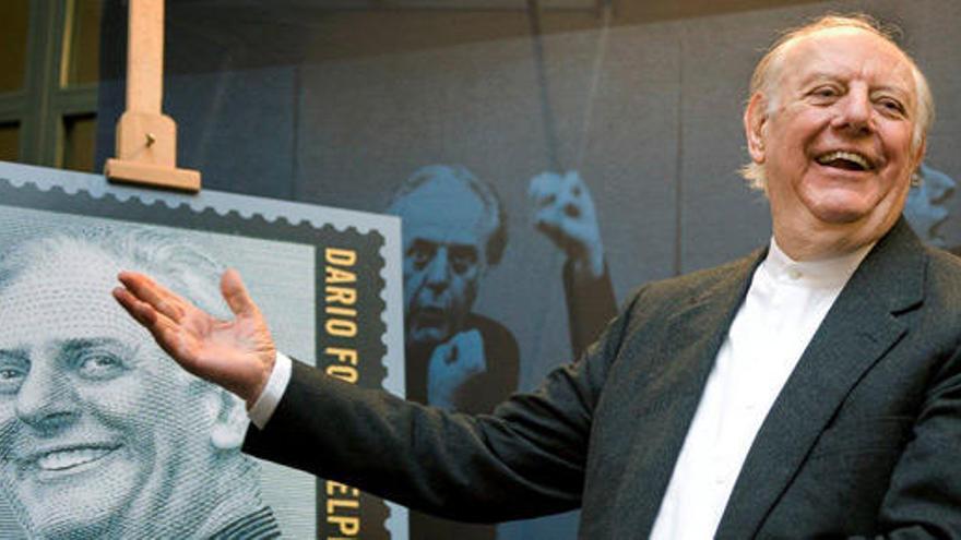 El discurso de aceptación del Nobel de Literatura 1997