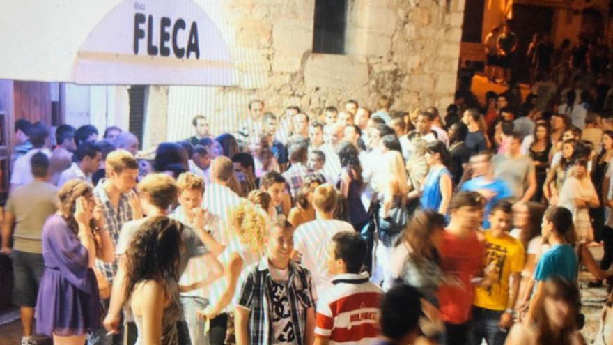 Revive el 'boom' discotequero de Peñíscola: ¿Qué pasó con la Fleca y la Trilogy?