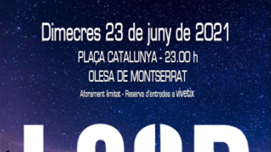 Concert de Revetlla amb los 80 Principales