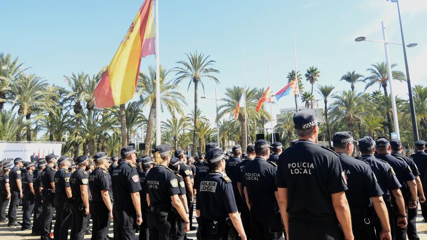 """Nuevo """"toque de atención"""" al Ayuntamiento de Elche por la tardanza en facilitar información pública"""