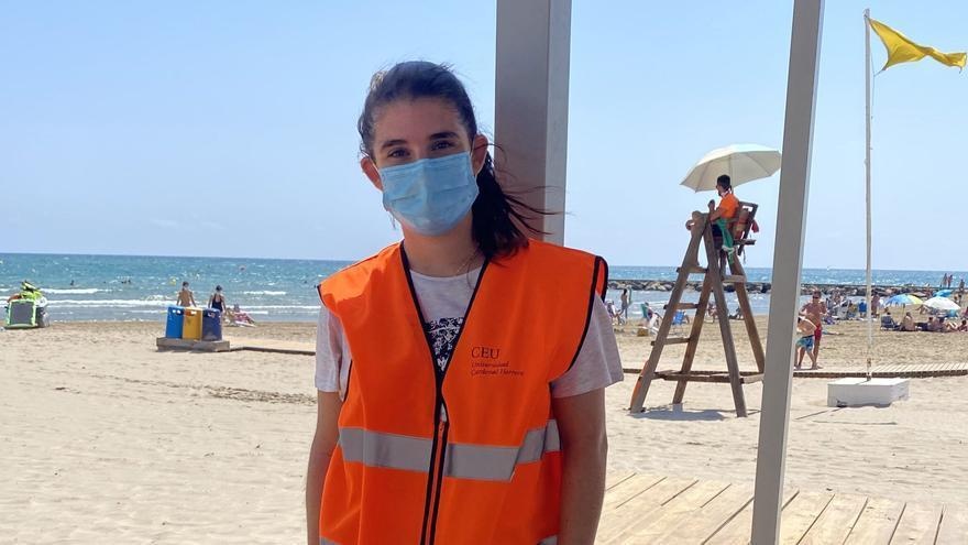 Enfermeros CEU: también en verano