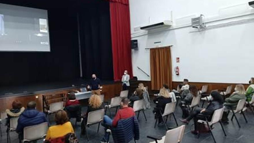 Malpartida de Cáceres ya prepara un segundo Plan de Recuperación Económica