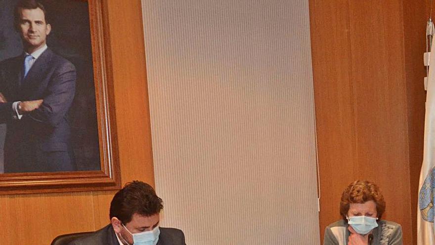 El sindicato CSIF lleva a la Justicia el cuadro de personal de Meaño aprobado en el presupuesto de 2020