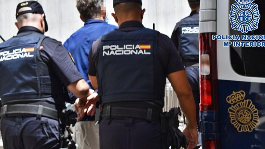 Prisión provisional en Tenerife al padre que secuestró a sus hijos en Alemania