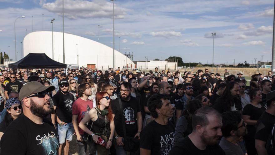 Ocho grupos optan a ser cartel del Z! Live de Zamora