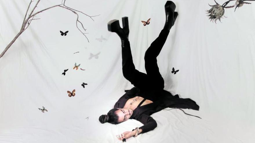 Xavibo: «Intento decir las cosas tal como son, no me gusta ser abstracto»