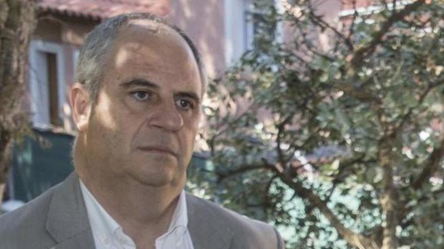 Albert Ballesta parla dels esforços policials per fer front a l'amenaça terrorista