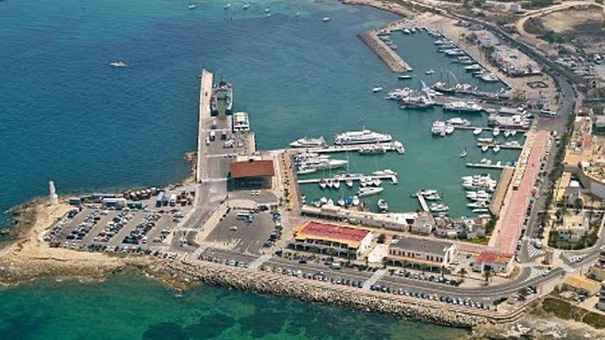 Denuncian a un empresario salpicado en la corrupción de  Baleares por vetar a un barco