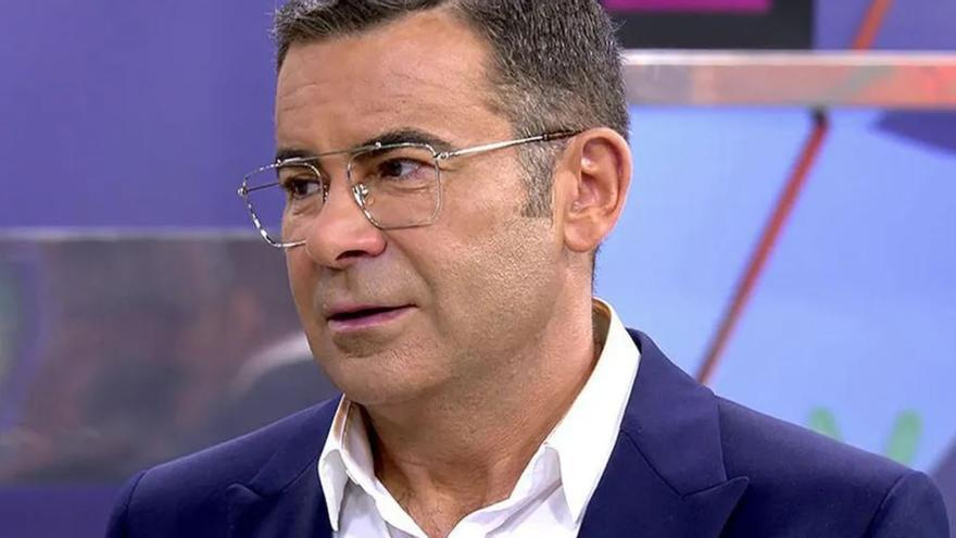 """Jorge Javier Vázquez revela sus intenciones: """"Desaparecer de la televisión"""""""