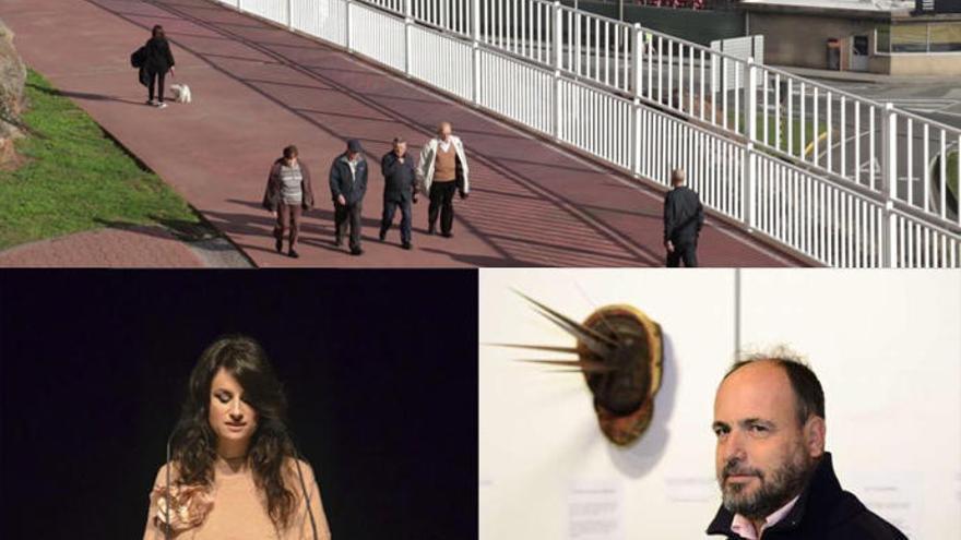 ¿Qué hacer hoy en A Coruña? Agenda del 14 de enero