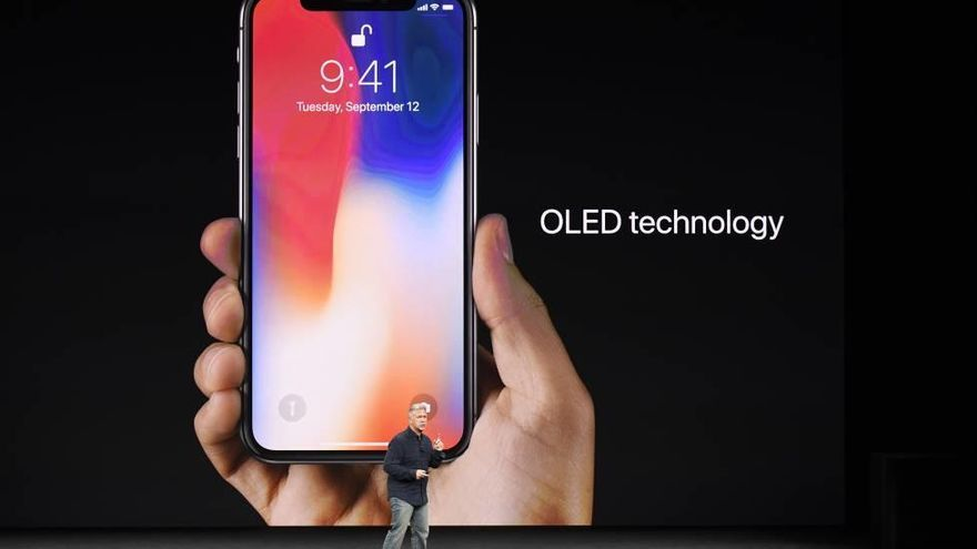 Apple presenta el futuro de la telefonía móvil