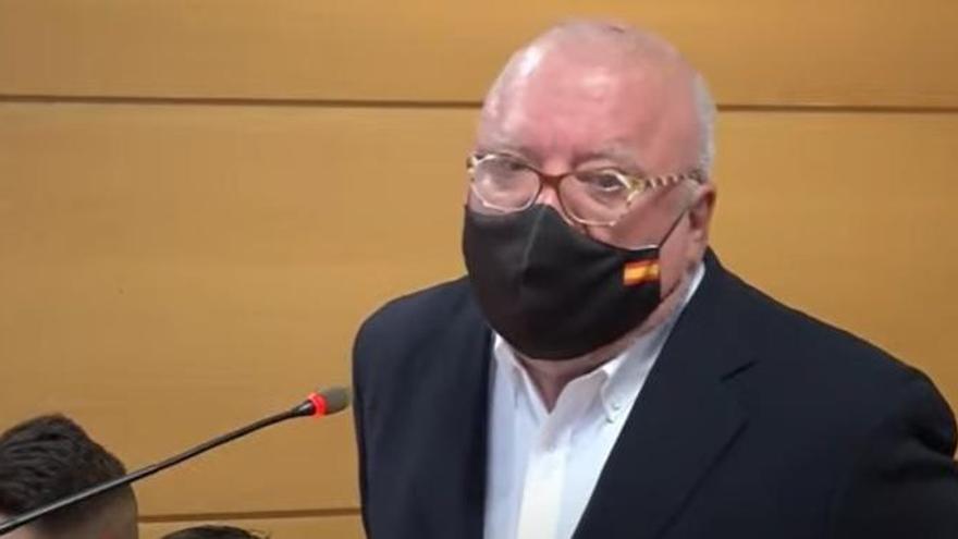 El Juez del caso Villarejo pone a disposición del CNI más documentos secretos