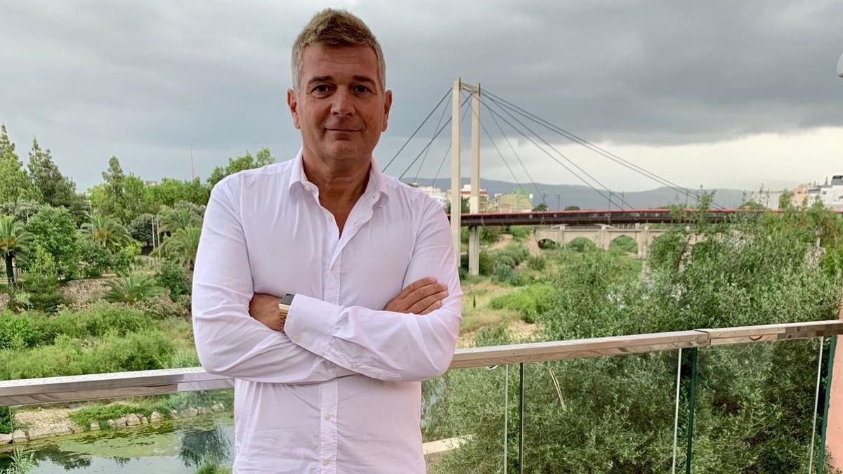 El ya exedil de Ciudadanos, Pascal Renolt