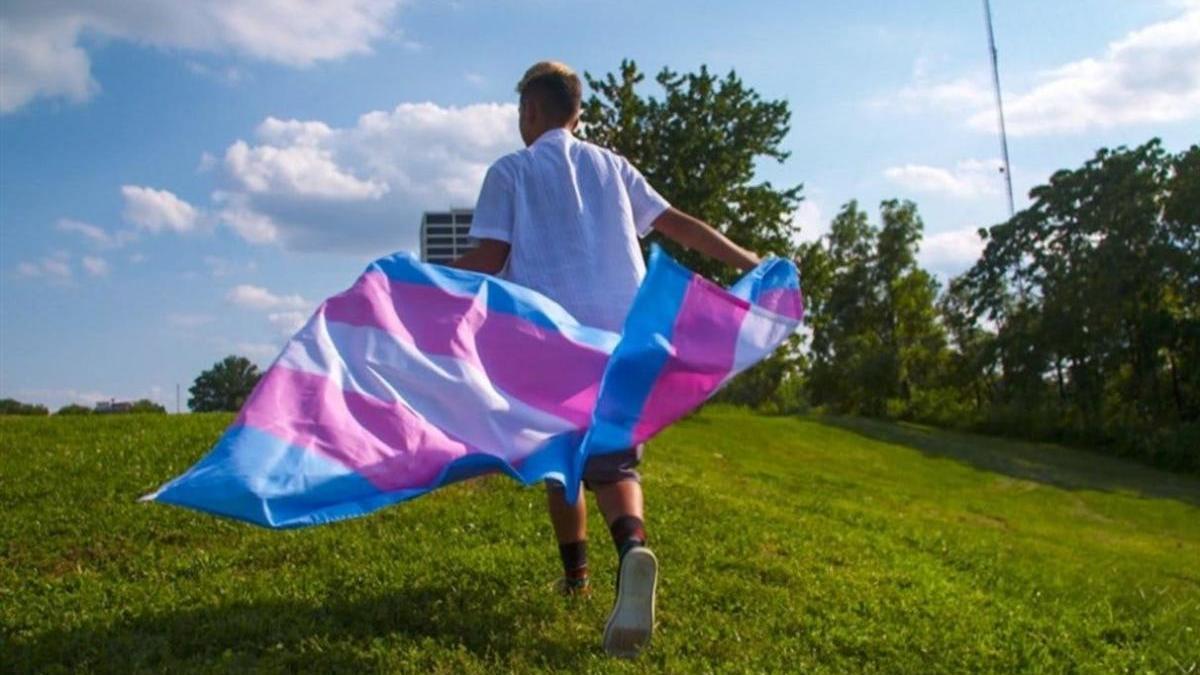 Fotograma de 'Transhood'.
