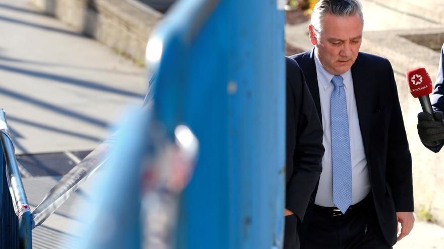 La Fiscalía pide 8 años para el exconsejero madrileño Prada por el campus de la Justicia