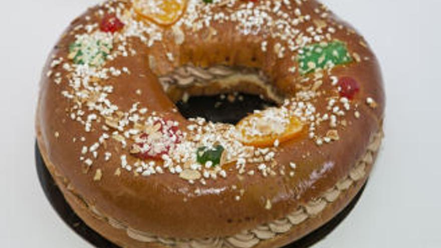 El Corte Inglés esconde 1.003 lingotes de oro en sus roscones de Reyes