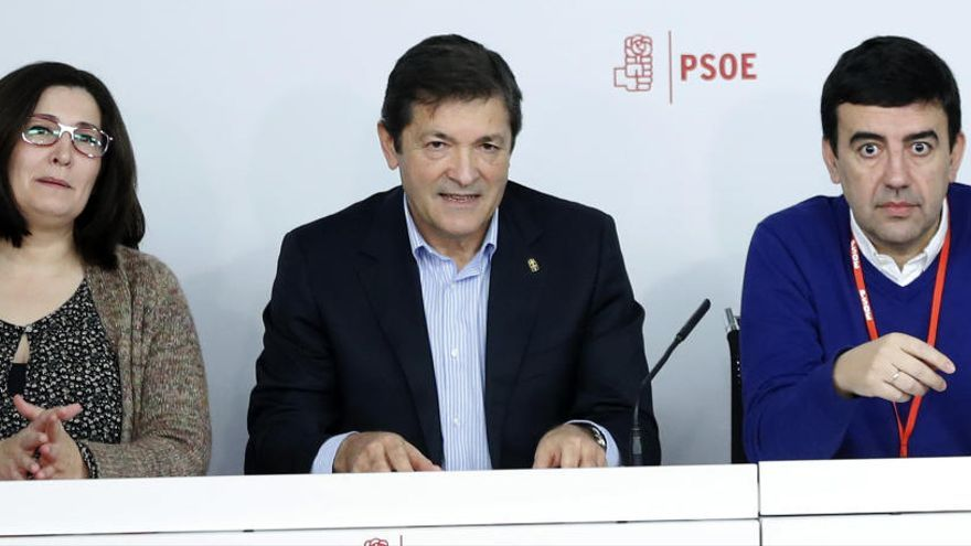 Sánchez criticará a la gestora en el Congreso del PSOE