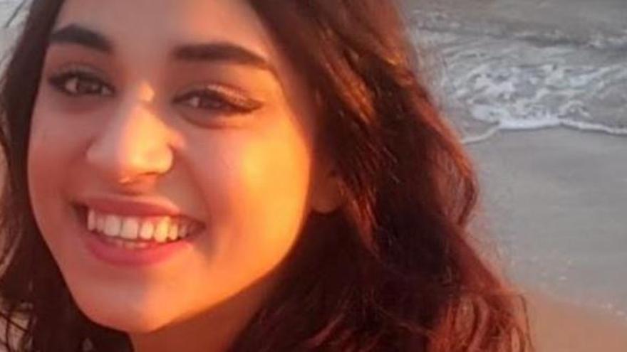 Arrestado un maltratador por hacer desaparecer a Wafaa