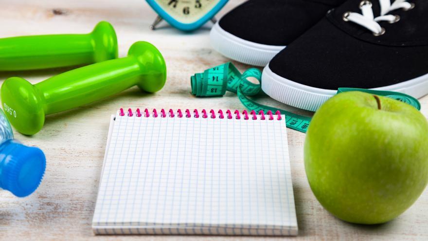 El sencillo ejercicio que te hará perder 10 kilos de peso en tan solo dos meses