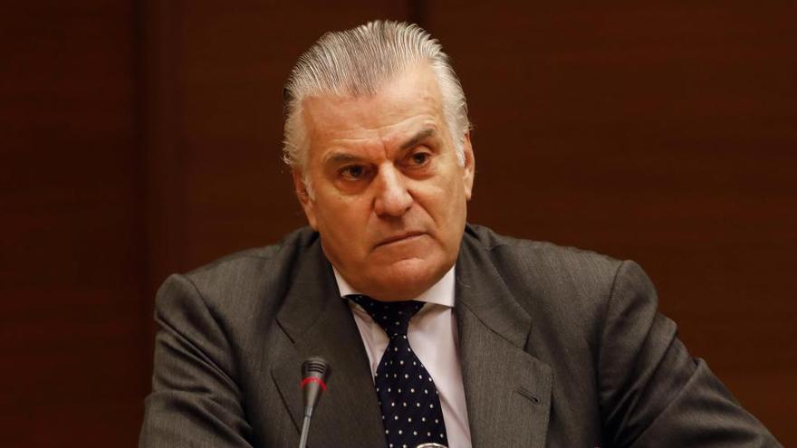 El abogado de Bárcenas renuncia a su defensa