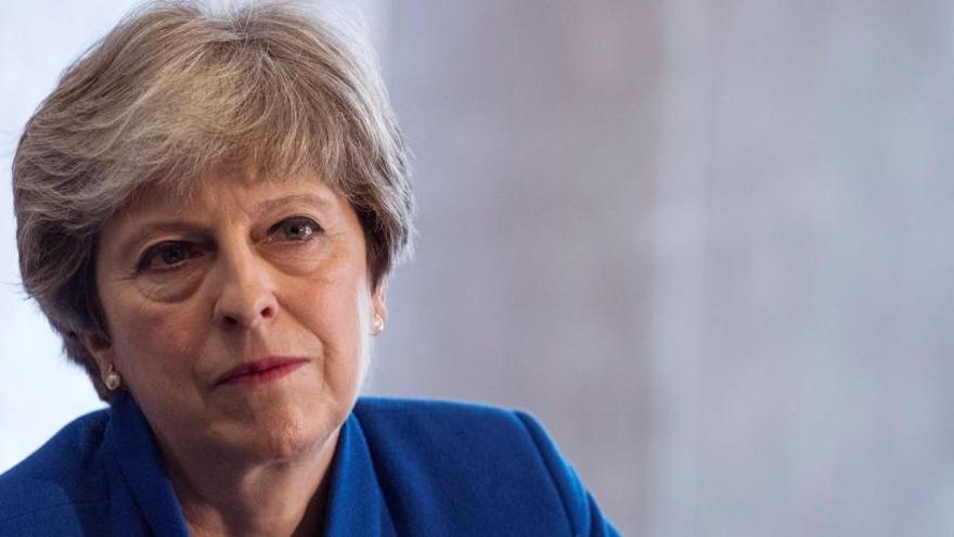 Les negociacions del Brexit, en una «nova dinàmica» després de la intervenció de May