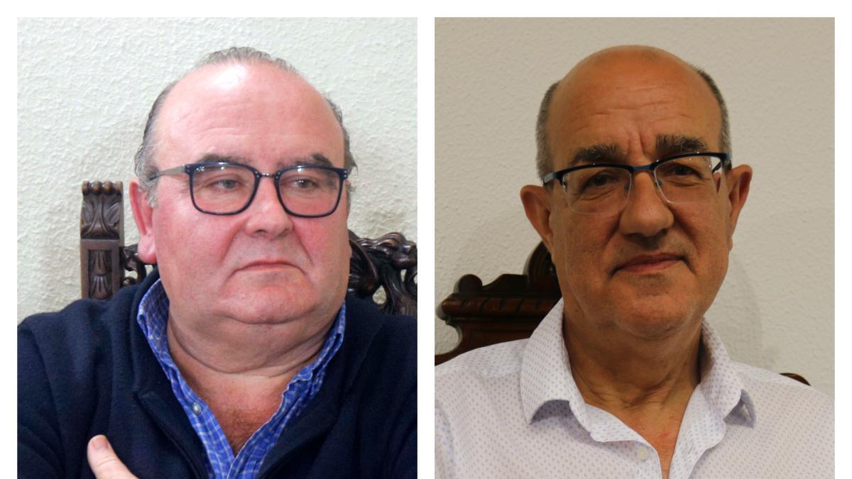 Dos ediles descartan dimitir tras ser vistos eludiendo el encierro